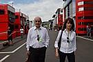 Un equipo italiano planea llegar a la Fórmula 1