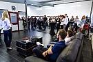 Jeux Video Pergolini constitue une académie pour le sport automobile