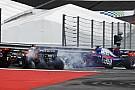 "【F1】アロンソ、""不透明なクビアトの将来""が事故の原因と語る"