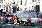 Формула 1 Действующие машины Ф1 допустили к участию в демо-заездах
