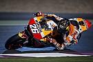 【MotoGP】バイクに自信を感じているペドロサ「昨年よりも満足」