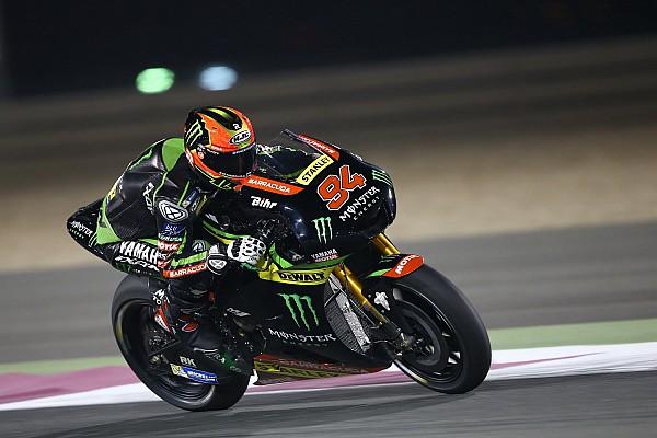 Jonas Folger: Hoffen auf Top-10 beim MotoGP-Debüt