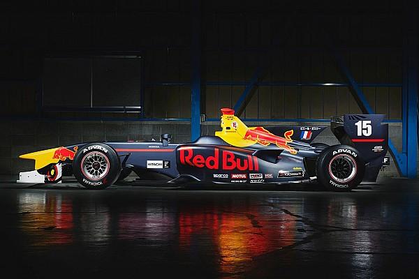 Honda, Gasly'nin Super Formula'da yarışacağını doğruladı