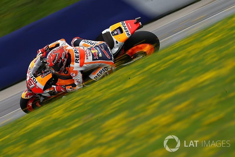 """Dovizioso """"knew"""" Marquez was planning last-corner lunge"""