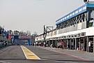 F1 F1赛事总监查理·怀汀考察阿根廷赛道