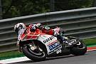 Warm-up - Dovizioso place ses pions avant la course