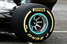 Formula 1 Pirelli porta ai test di Barcellona prevalentemente gomme Medium e Soft