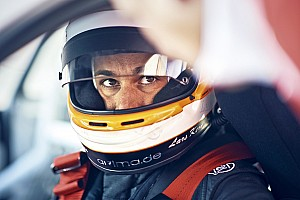 Porsche Breaking news Porsche test driver joins Australian Carrera Cup