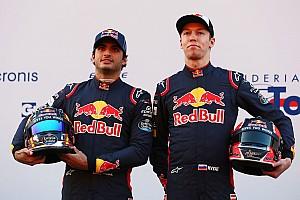 F1 Noticias de última hora Kvyat sobre Sainz: