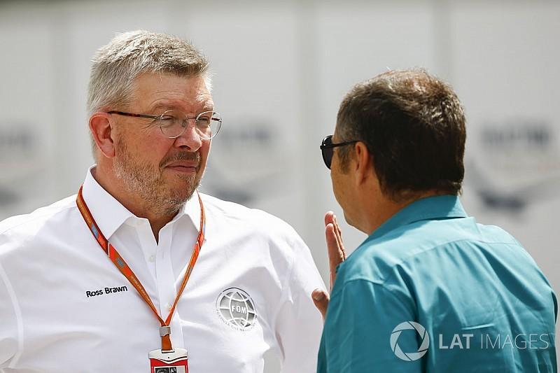 La F1 recrute des ingénieurs expérimentés