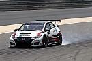 TCR Кольчиаго выиграл первую гонку в Бахрейне