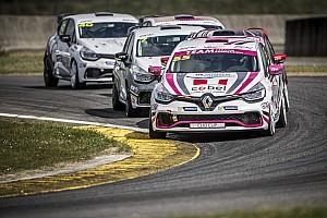 Clio Cup France Actualités L'été sera chaud en Clio Cup France!