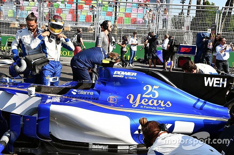 Sauber найняла колишніх інженерів Mercedes і McLaren