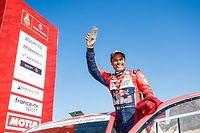 Al-Attiyah Yakin Bisa Kembali Juara dengan Toyota