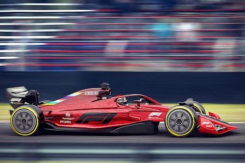 """Racing Point bezorgd over 2021: """"Auto's worden onvoorspelbaar"""""""