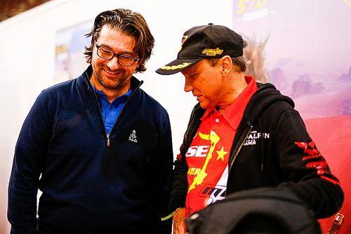 ¿Quién es David Castera, director del Rally Dakar?