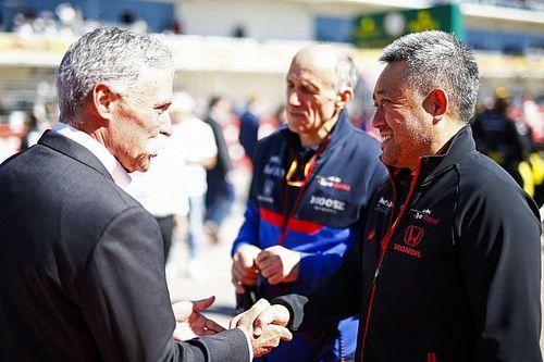 本田承认留在F1与否将取决于预算