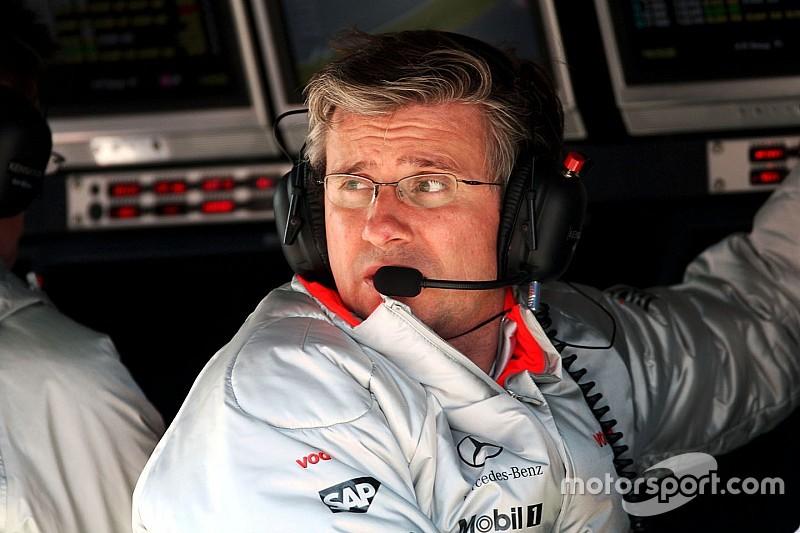 В McLaren решили не ждать Ки и пригласили своего бывшего сотрудника