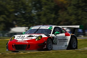Wright Motorsports returns to Blancpain America