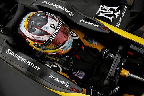 Фенестраз потерял поддержку Renault после слабого сезона в Формуле 3