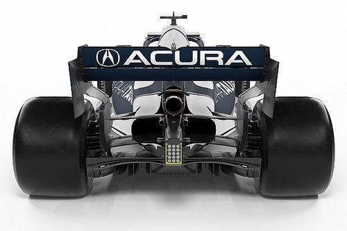 """علامة """"أكيورا"""" تعود إلى الفورمولا واحد في جائزة الولايات المتحدة الكبرى"""
