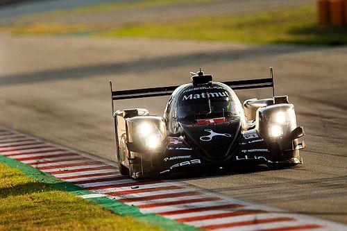 Rebellion dévoile les pilotes de son unique voiture en LMP1