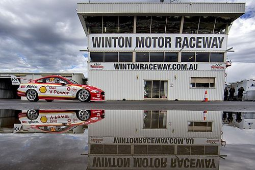 New border rules threaten Winton, Townsville Supercars races