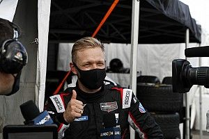 """Magnussen enjoying Cadillac after """"easy to drive"""" F1 cars"""
