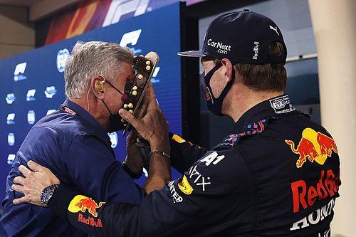 """Coulthard revansra készül Verstappen ellen? """"Tudom, hol lakik"""""""