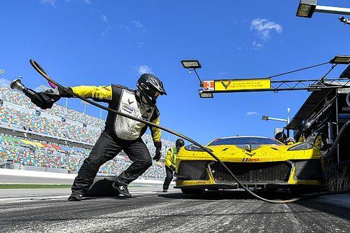 Corvette y García estarán en las 6h de Spa del WEC, ¿y algo más?