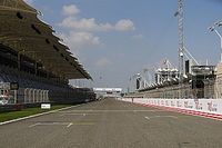 Liveblog VT1 van de Grand Prix van Sakhir