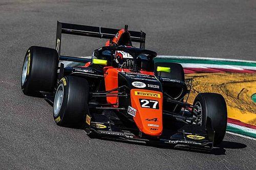 Regional: MP Motorsport completa la line-up con Haverkort