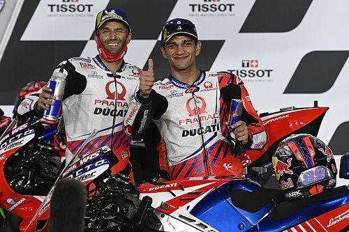 Martín no duda de la capacidad de Zarco para ganar en MotoGP