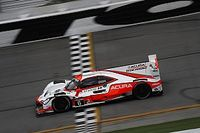 Daytona IMSA: Montoya tops first practice for Acura Penske