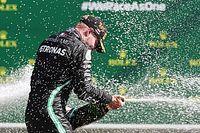 Bottas egyre komplettebb versenyző, akivel nehéz dolga lehet Hamiltonnak