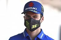 Mir Pilih Gokart sebagai Persiapan Hadapi MotoGP 2021