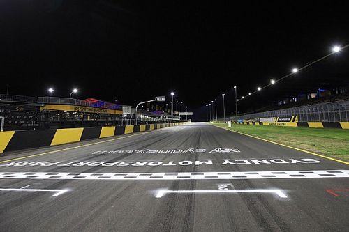 Multi-million dollar LED project for Sydney Motorsport Park