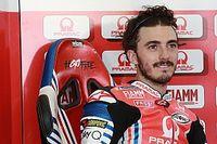 Bagnaia vise un retour au GP de Styrie après son opération