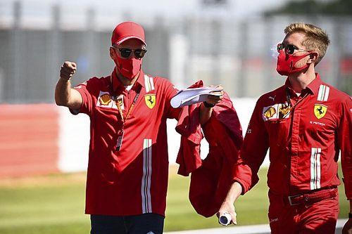 Vettel nie spieszy się z decyzją