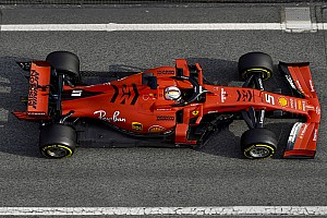 Pirelli verilerine göre Ferrari, en yakın rakibinden 0.5 sn daha hızlı