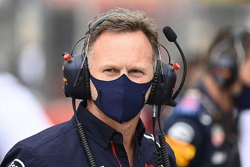 """F1: """"Nada de errado, foi catimba"""", diz Horner sobre Hamilton no Q3"""