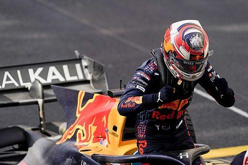 Lawson se lleva la pole para la F2 en Bakú