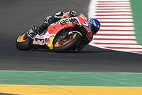 """Alex Marquez says Misano result """"not real"""""""