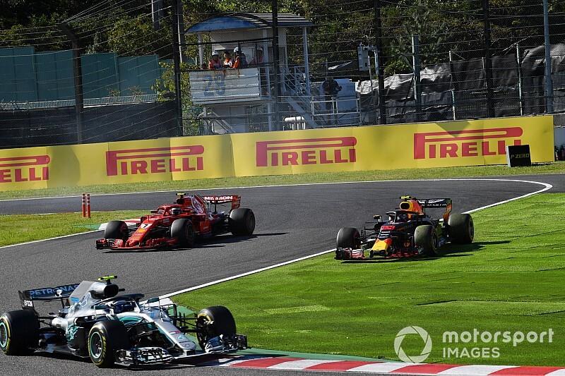 A Red Bull-Honda 2019-ben kihívást jelenthet a Mercedesnek?!