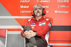 """Dall'Igna: """"El piloto al que debemos temer es Márquez"""""""