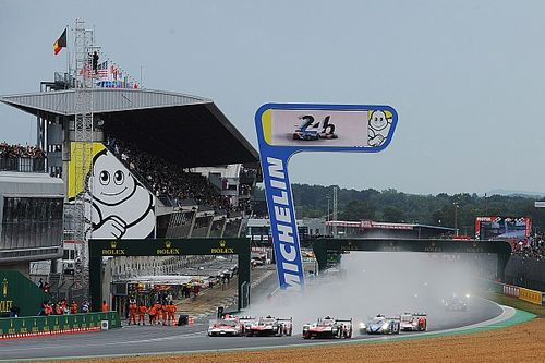 Comment Le Mans a prouvé qu'une bonne vue est vitale pour la course