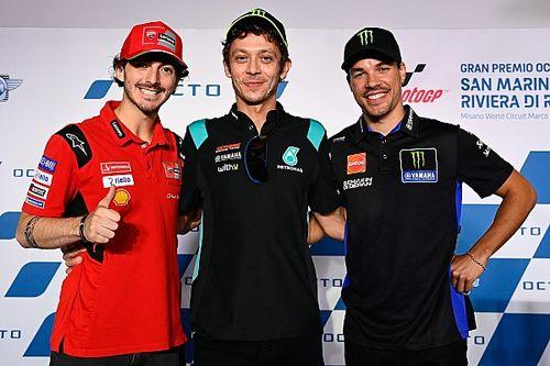 10 Murid Valentino Rossi, Empat Sabet Podium Misano
