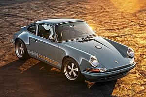 Auto Actualités Singer restaure deux Porsche 911