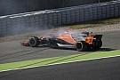 Da ponta da F1 ao último lugar: a queda da McLaren em 5 anos