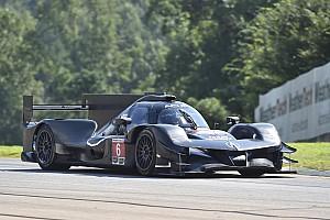 IMSA Breaking news Penske, HPD dan Montoya selesaikan tes perdana Acura ARX-05